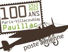 LE CENTENAIRE DE LA POSTE AÉRIENNE À PAUILLAC, MÉDOC