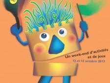 DIMANCHE 13 OCTOBRE 2013, EMMENEZ VOS MINOTS À L'ABRI DU CAP BLANC (DORDOGNE)