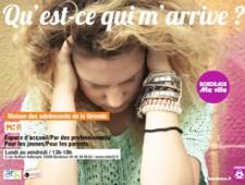 LA MAISON DES ADOLESCENTS DE LA GIRONDE : INFORMATION, ÉCOUTE ET PRISE EN CHARGE