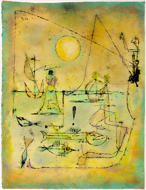 Drawing and oil on paper support: 311 x 235 mm on paper, unique Tate Purchased 1946